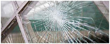 Ipswich Smashed Glass